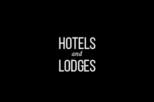 Hotels and Lodges